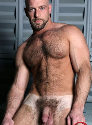 Hairy men nude Hairy Men